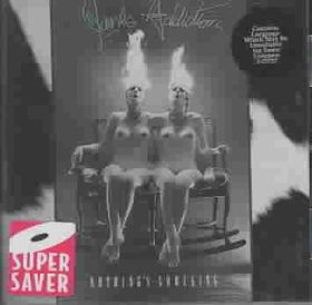 Jane's Addiction - Nothing Is Shocking (CD)