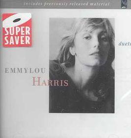 Emmylou Harris - Duets 1 (CD)