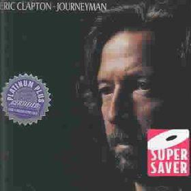 Eric Clapton - Journeyman (CD)