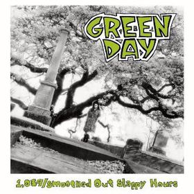 1,039/Smoothed out Slappy Hours - (Import CD)