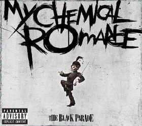 Black Parade - (Import CD)