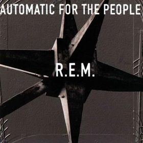 Automatic for the People - (Import CD)