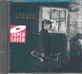 Joshua Redman - Joshua Redman (CD)