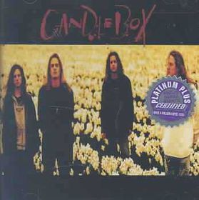 Candlebox - Candlebox (CD)