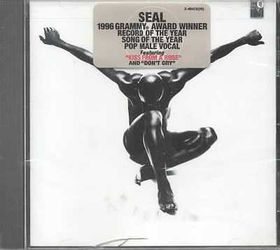 Seal II - (Import CD)