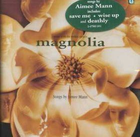 Original Soundtrack - Magnolia (CD)