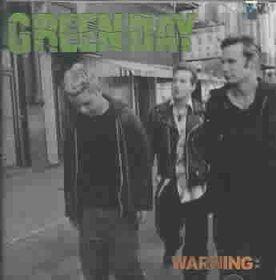 Green Day - Warning (CD)