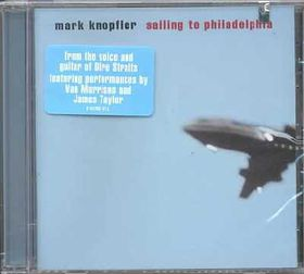 Mark Knopfler - Sailing To Philadelphia (CD)