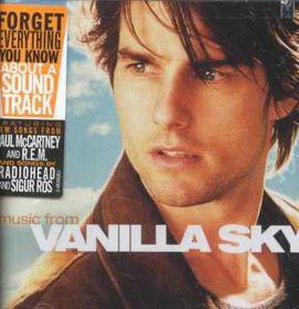 Original Soundtrack - Vanilla Sky (CD)