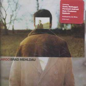 Brad Mehldau - Largo (CD)