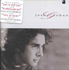 Josh Groban - (Import CD)