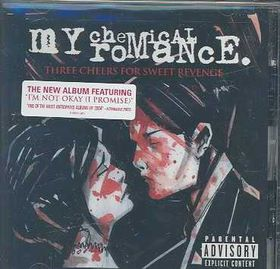 Three Cheers for Sweet Revenge - (Import CD)