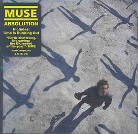 Absolution - (Import CD)