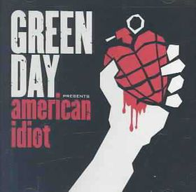 American Idiot - (Import CD)
