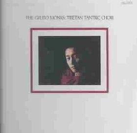 Gyuto Monks - Tibetan Tantric Choir (CD)