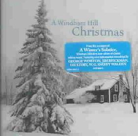 Windham Hill Christmas - Various Artists (CD)