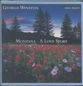 Montana:Love Story - (Import CD)