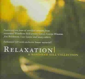 Windham Hill Relaxation - (Import CD)
