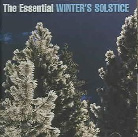 Essential a Winter's Solstice - (Import CD)