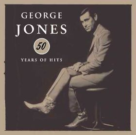 50 Years of Hits - (Import CD)