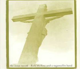 Jesus Record - (Import CD)