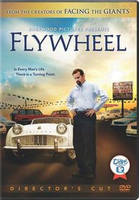 Flywheel - (Region 1 Import DVD)