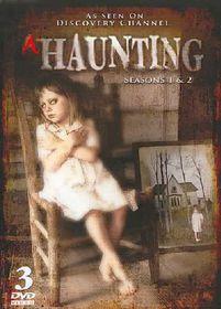 Haunting Season 1 & 2 - (Region 1 Import DVD)