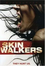 Skin Walkers - (Region 1 Import DVD)