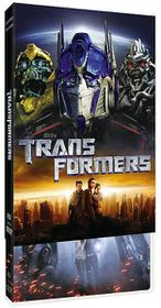 Transformers - (Region 1 Import DVD)