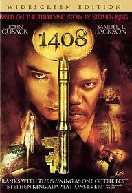 1408 - (Region 1 Import DVD)