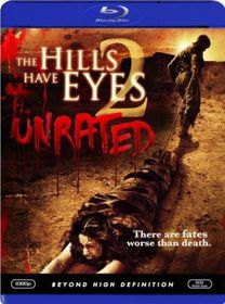 Hill Have Eyes 2 - (Region A Import Blu-ray Disc)