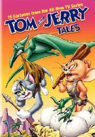 Tom & Jerry Tales Vol 3 (DVD)