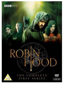 Robin Hood (2006) - BBC Series 1 - (Import DVD)
