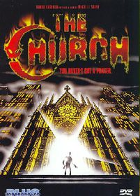 Church - (Region 1 Import DVD)