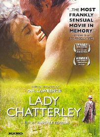 Lady Chatterley - (Region 1 Import DVD)