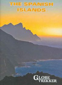 Globe Trekker:Spanish Islands - (Region 1 Import DVD)