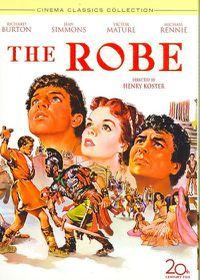 Robe - (Region 1 Import DVD)