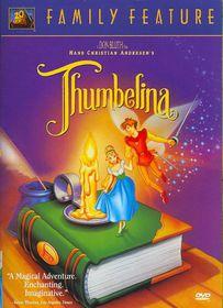 Thumbelina - (Region 1 Import DVD)