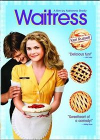 Waitress - (Region 1 Import DVD)