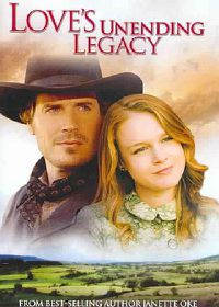 Love's Unending Legacy - (Region 1 Import DVD)
