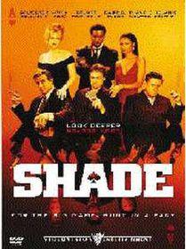 Shade (1993) - (DVD)