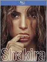 Shakira - Live in Miami:The Oral Fixation Tour (Blu-Ray)