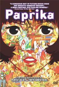 Paprika - (Region 1 Import DVD)