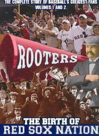 Rooters:Birth of Red Sox Nation - (Region 1 Import DVD)