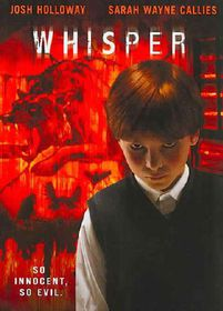 Whisper - (Region 1 Import DVD)