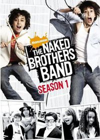 Naked Brothers Band Season 1 - (Region 1 Import DVD)
