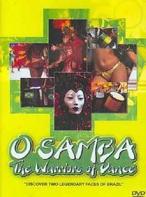 O Samba - (Region 1 Import DVD)