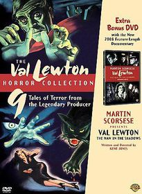 Val Lewton Collection - (Region 1 Import DVD)