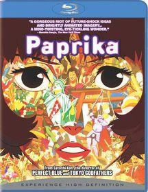 Paprika - (Region A Import Blu-ray Disc)