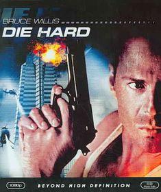 Die Hard - (Region A Import Blu-ray Disc)